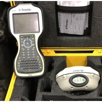 GPS приемник Trimble R8-4+TSC3 (440 каналов)
