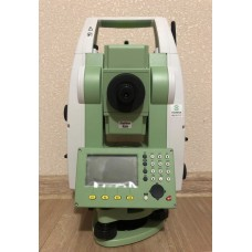 "Тахеометр Leica TS06 Plus 2"" R500 Arctic б/у"