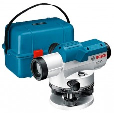 Оптический нивелир Bosch Gol 20 D, б/у