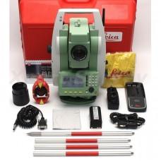 "Тахеометр Leica TS 06 Plus R500, 3"""