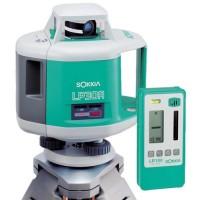 Лазерный ротационный нивелир Sokkia LP30A (Новый)