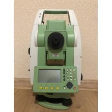 "Тахеометр Leica TS02 PLUS 5"" R400, б/у"