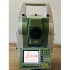 Тахеометр Leica TCR 1202+ R400, б/у