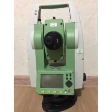 Тахеометр Leica TS02 Power R400, б/у