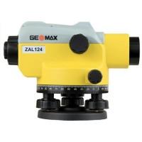Оптический нивелир Geomax ZAL124, б/у