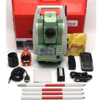 Тахеометр Leica TS06Plus 5'' R500